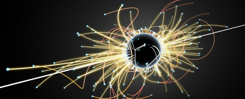 A massless particle which could revolutionize electronics
