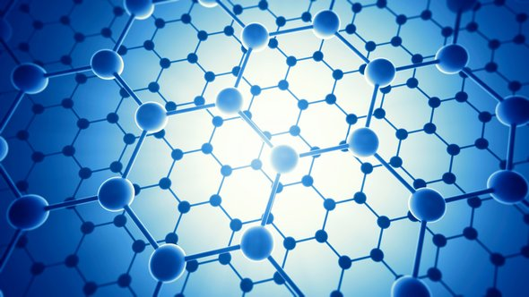 A two layers graphene superconductor material