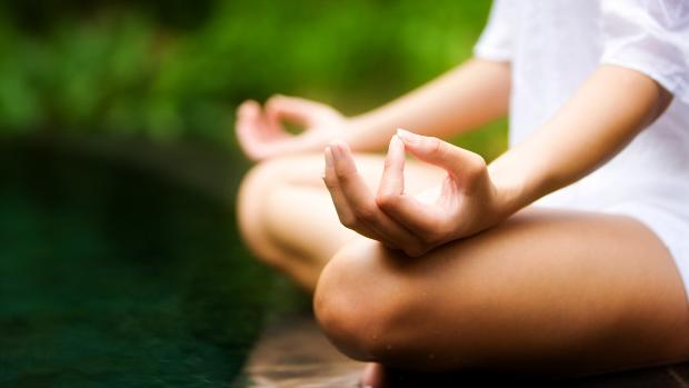 Meditation and yoga can 'reverse' DNA reactions which cause stress, new study suggests