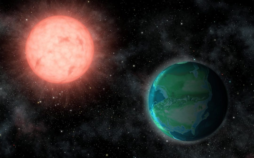 Potential Habitability of Exoplanets: astrophysicists say our closest exoplanet neighbors can support life